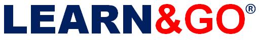 LEARN&GO Logo